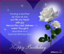 birthday greetings card for your brother 30 gif 348 289