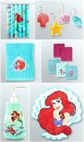 mermaid themed bathroom the little mermaid bathroom bright mermaid bathroom decor the