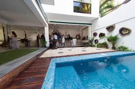 the green village boutique hotel playa del carmen mexico