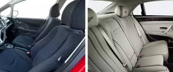 Leather Auto Upholstery Is It A Bad Idea To Buy A Car With A Black Interior Based On How