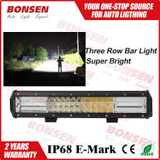 4x4 Led Light Bars by Latest Wholesale Combo 3 Rows 4x4 Offroad Led Light Bar 162w Led