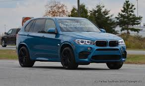 Bmw X5 Black Rims - official the new bmw x5 m and x6 m page 5 germancarforum