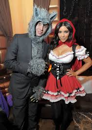 kim kardashian u0027s halloween costumes deserve a round of applause