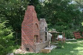 goods home design diy how to build a brick smoker home design garden u0026 architecture