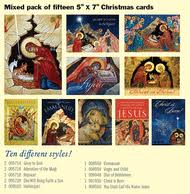 greeting cards christmas cards ancient faith store