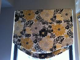 No Sew Roman Shades Instructions - roman shades pattern free clanagnew decoration