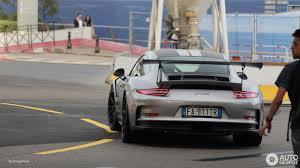 porsche 911 carrera gt3 rs porsche 991 gt3 rs 29 october 2017 autogespot