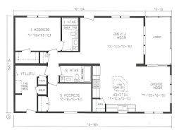 modern open floor plan house designs modern open floor plan house designs