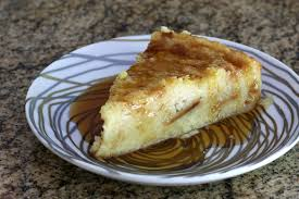 old fashioned biscuit pudding recipe