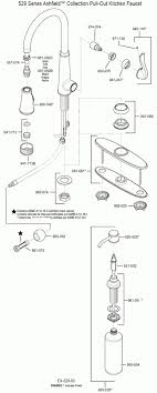 fixing kitchen faucet faucet design moen kitchen faucet repair fix leaking