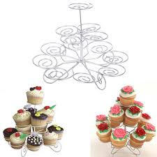 3 layer 13 treats cakepops stand 13 cupcakes holes cake pop stand
