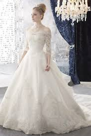 wedding gowns with sleeves wedding gowns with sleeves lined sleeve wedding