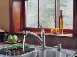 faucets kitchen concept delta pilar touch faucet manual