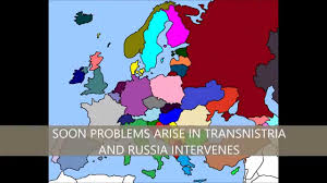 Show Map Of Europe by Future Map Of Europe Hd Youtube