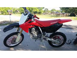 honda 150r honda crf in texas for sale used motorcycles on buysellsearch