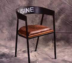 Coffe Shop Chairs European Fashion Leisure Chair Coffee Shop Chair Do Old Vintage