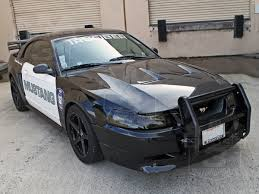 2004 Mustang Cobra Black 1999 2004 Mustang Trufiber A45 Cobra Terminator Hood 10023 A45