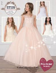 girls dresses available in white
