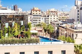 chambres d hotes barcelone chambre d hote barcelone od barcelona hotel barcelone espagne voir