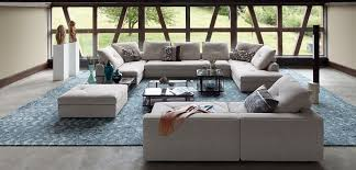 canapé composable canapé composable par éléments pré roche bobois
