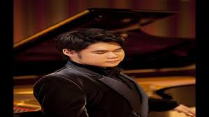 Nobuyuki Tsujii Blind Touching The Sound The Improbable Journey Of Nobuyuki Tsujii