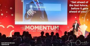 financial jim carroll futurist trends u0026 innovation keynote speaker