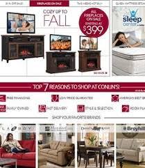 Sofa Black Friday Deals by Conlin U0027s Furniture Black Friday Deals Sales 2016