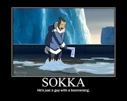 Avatar Memes - top 11 best sokka memes