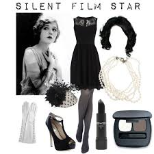 1920s Halloween Costume 25 Grayscale Costume Ideas Black White