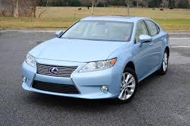 lexus es 350 hybrid review 2013 lexus es300h hybrid review test drive