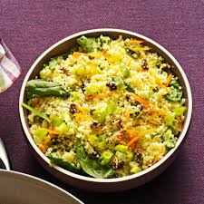 grains side dish recipes taste of home