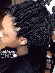 crochet senegalese twists size small protective styles for