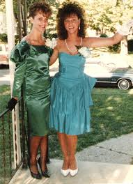 1980s prom the merry dressmaker 80s rewind