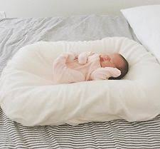 Bassinet That Hooks To Bed Baby Co Sleepers Ebay