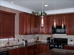Adding Trim To Kitchen Cabinets by Kitchen Mold Under Kitchen Cabinets How To Add Crown Molding Oak