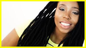 how do black girls get long hair fast youtube