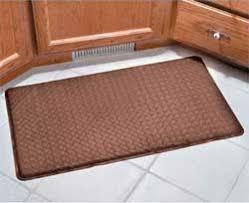 Cushioned Kitchen Floor Mats by Kitchen Floor Mats Cushioned Kitchen Floor Mats