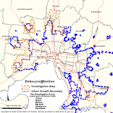 Councils Of Melbourne Map Property Reports Introduction