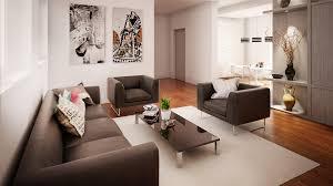urban living room decor living room carpet ceiling lights white modern living room