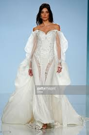 galia lahav galia lahav barcelona bridal fashion week 2017 photos and images