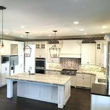 kitchens without islands large kitchens large galley kitchen design ideas zauto