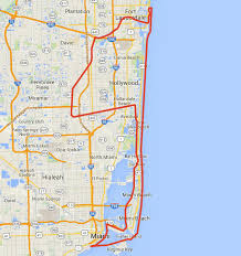Miami Area Map by Tourhelicopter 79 Helicopter U0026 Airplane Tours Of Miami Fort