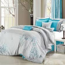 King Comforter Sets Blue Buy Gray King Comforter Sets From Bed Bath U0026 Beyond