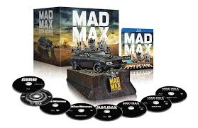 Gifts For Photography Lovers Amazon Com Mad Max High Octane Anthology Collection Uhd Bd Blu