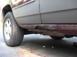 jeep grand cherokee wj rust repair kennethg2000