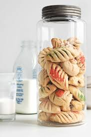Halloween Cookies In A Jar by 70 Best Christmas Cookie Recipes 2017 Easy Ideas For Holiday