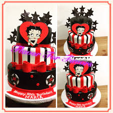 betty boop cake topper betty boop cake cakes5 betty boop and cake