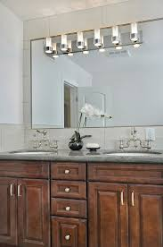 gorgeous 6 light vanity 6 bulb vanity light jonie james design