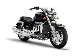 triumph rocket iii 2005 on review mcn