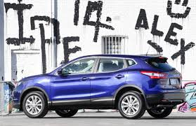 nissan qashqai automatic review new car review 2015 nissan qashqai